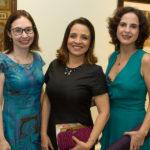 Juliana Mamede, Fabiola Bezerra E Lara Vieira (1)
