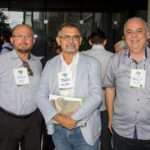 Julio Cavalcante, Francisco Carvalho E Augusto Porto (2)