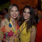 Karliane Silverio E Aissa Freire (1)