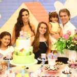 Katherine, Vivian, Nicole, Bianca E Ronaldo Barbosa (3)