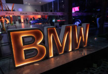 Lançamento Do Novo BMW Série 3 E BMW X5   Haus Motors Fortaleza 46