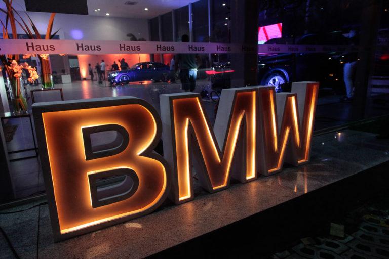 BMW Haus convida a família para experiência em homenagem ao Dia das Mães