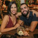 Larissa Rocha E Wendel Oliveira