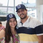 Larissa Sousa E Marcel Ramalho