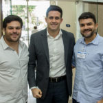 Leandro Bessa, Strauss Nasar E Adriano Leite (1)