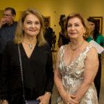 Lenise Rocha E Fátima Veras (2)