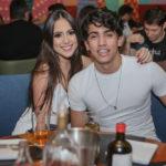 Leticia Coelho E Paulo Saraiva