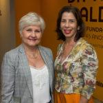Liadna Camargo, Cristina Romcy (1)