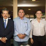Lima Matos, Eduardo Belaguarda E Dalton Eloy