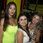Luana Alves, Simone Freitas E Alvânia Reis (2)