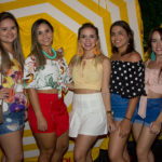 Luciana Alcântara, Renata Bezerra, Mara Rocha, Brena Veras E Nayane Rocha (3)
