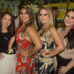 Luciana Marinho, Anne Gabriele, Fernanda Moreira E Brenda Rodrigues (1)