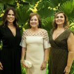 Luciana Sousa, Ana Studart E Rosa Cavalcante (1)