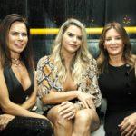 Luciana Sousa, Anelise Barreira E Fernanda Matozzo (1)
