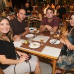 Magda Lima, Eugenio Matos, Luiz Bulamarque E Mag Poty (1)