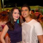 Marília Carvalho E Wilker Alexandre