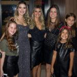 Marília Esmeraldo, Nathália Ponte, Roberta Esmeraldo, Raquel, Rebeca E Letícia Petroni (3)