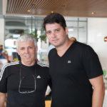 Marcelo Correia E Newton Basto