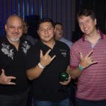Marcelo Murta, Hugo Oliveira E Fernando Dionísio (1)
