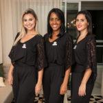 Marcia Gabrielle, Jovelina Rocha E Simone Gurgel