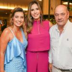 Marcia Travessoni, Marilia Fiuza E Fernando Travessoni (2)