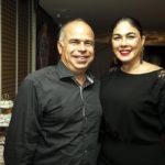 Marcio Menezes E Isabela Fiuza (1)