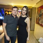 Marcos Andre Borges E Carla Borges