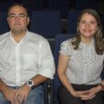 Marcos Paulo E Patrícia Guabiraba