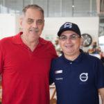 Marcos Torres De Melo E Alexandre Lopes