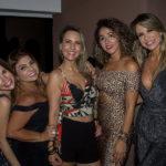 Maria Santiago, Juliana Lima, Laila Montefor, Bianca Lima E Nicole Dias (2)