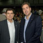 Mauro Filho E Eduardo Bismarck (1)
