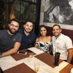 Mendes Junior, Jailson Oliveira, Mabel Fernandes E Daniel Queiroz (2)