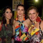 Nádia E Glaucia Bismarck, Denise Menezes
