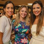 Natalia Quental, Karina Frota E Karoline Araujo (2)