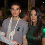 Netinho Roberto E Camila Oliveira (1)
