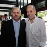 Nezinho Farias E Inácio Arruda