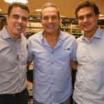 Nisabro Fujita, Jose Pinto Filho E Joao Nelson (2)