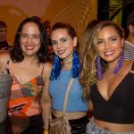 Norma Silva, Talita Vasconcelos E Maria Rebouças (1)