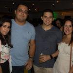 Ohana Araújo, Oswaldo Filho, Thiago Correia E Ione Lacerda (1)