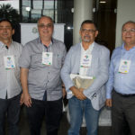 Ozair Gomes, Augusto Porto, Francisco Carvalho E Delano Gadelha (1)