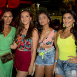 Patrícia Lima, Sabrina Bezerra, Zeneide Silva E Juliana Katia (1)