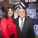 Patricia Saboya E João Carlos Paes Mendonça