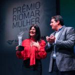 Patricia Saboya E João Neto
