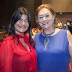Patricia Saboya E Lenilza Campos