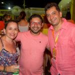 Paula Mattoso, Roberto Cruz E Erlon Rocha (1)