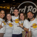 Premiére Do Hard Rock Café (143)