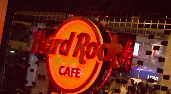 Premiére Do Hard Rock Café (242)