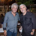 RIcardo Marinho E Fabian Salles