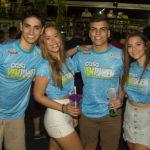 Rafael Silveira, Beatriz Maia, Vinícius Rocha E Catarina Martins (1)