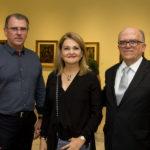 Randal Pompeu, Lenise Rocha E Fernando Ximenes (1)